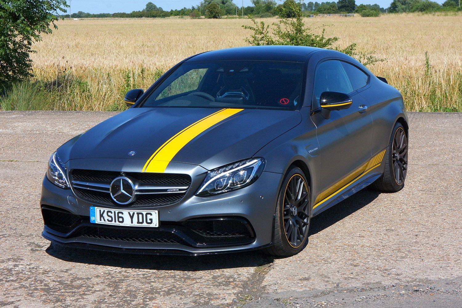 2016 Mercedes AMG C63 S Coupe Edition 1 -- Confused about what to buy? Call 1-800-CAR-SHOW for a Product Specialists who will help you for FREE. 300 models to choose from: Coupes, Sedans, Station Wagons, Minivans, Crossovers, SUVs, Pickup Trucks