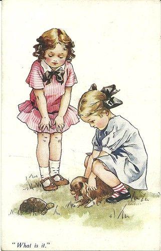 Nina Brisley card   eBay