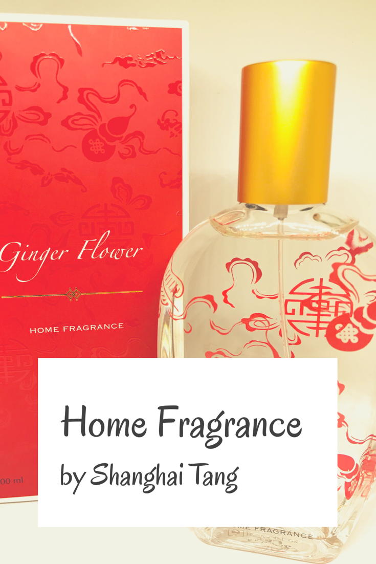 Ginger Flower And Jade Garden Home Fragrance By Shanghai Tang Read More And Visit Labellavitainmanila Com
