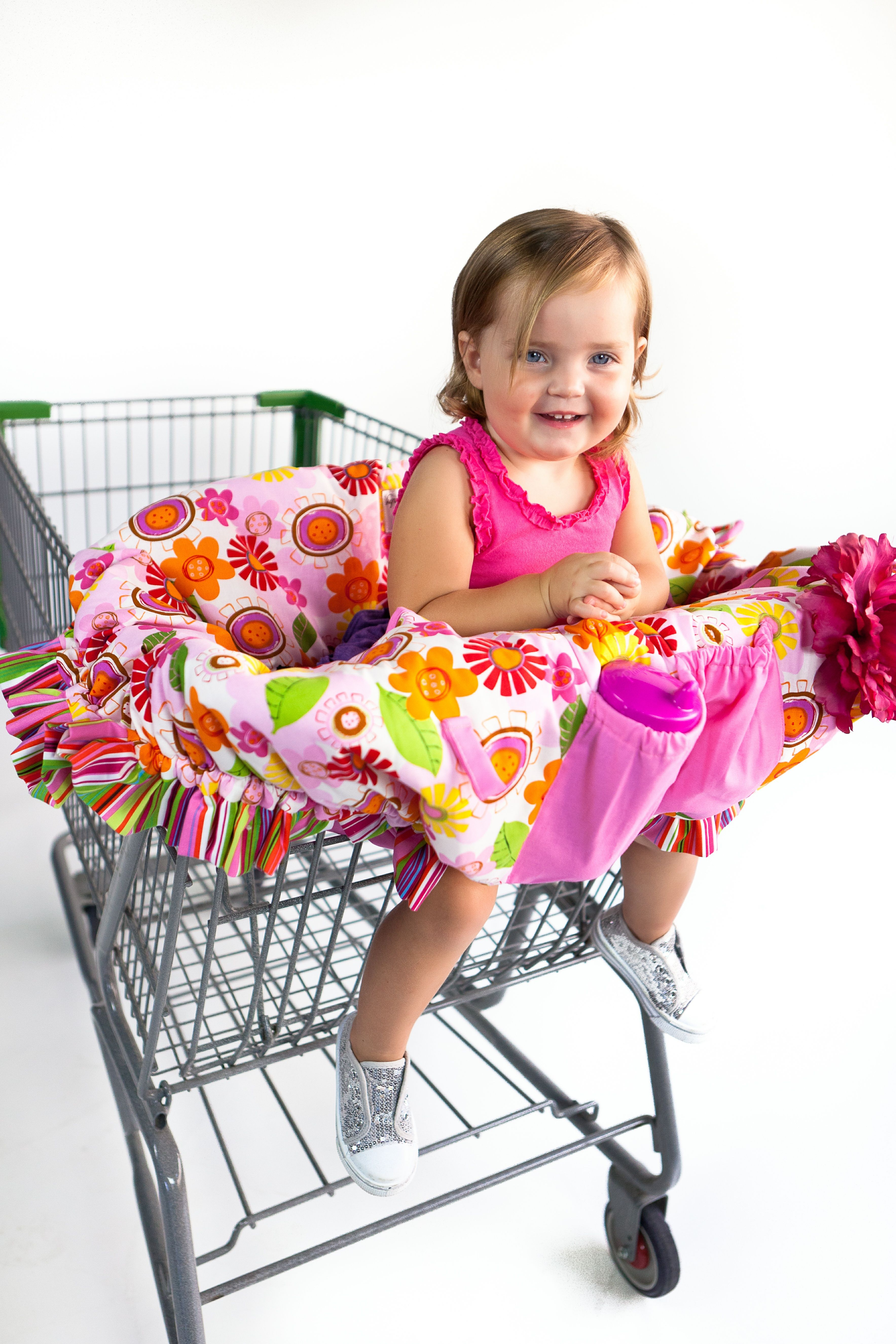 Shopping Cart Covers Baby Boutique Baby Accessories