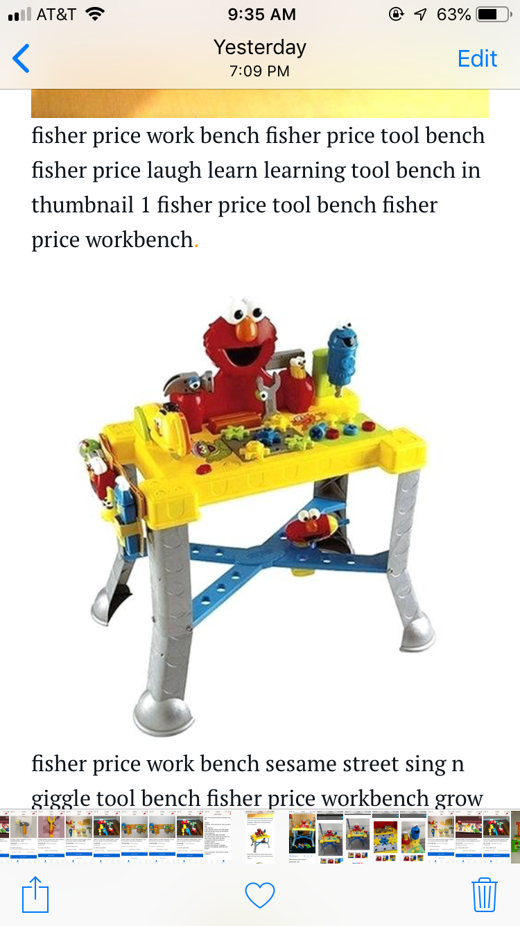 Pin By Melanie Parthemore On Elmo Vintage Toys Learning Tools Sesame Street