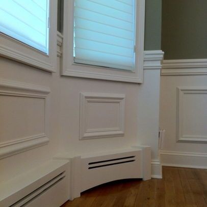 Hot Water Baseboard Heaters Design Ideas for the Home Pinterest