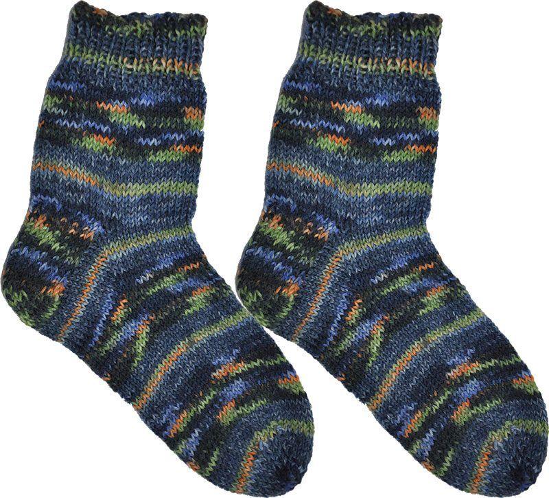 Free DK Sock Knitting Pattern Calculator in 2020   Sock ...