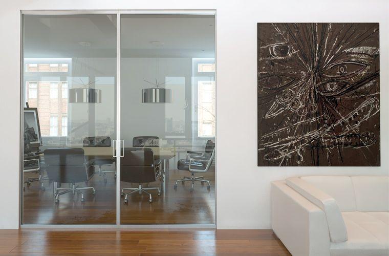 Pareti Di Vetro Scorrevoli : Porte a vetro porte in vetro porte in cristallo pareti in vetro