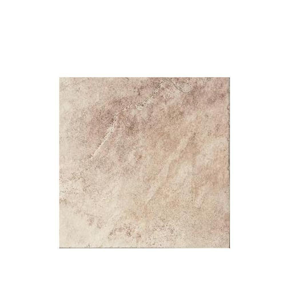 Daltile Continental Slate Egyptian Beige In X In Porcelain - Daltile phoenix az