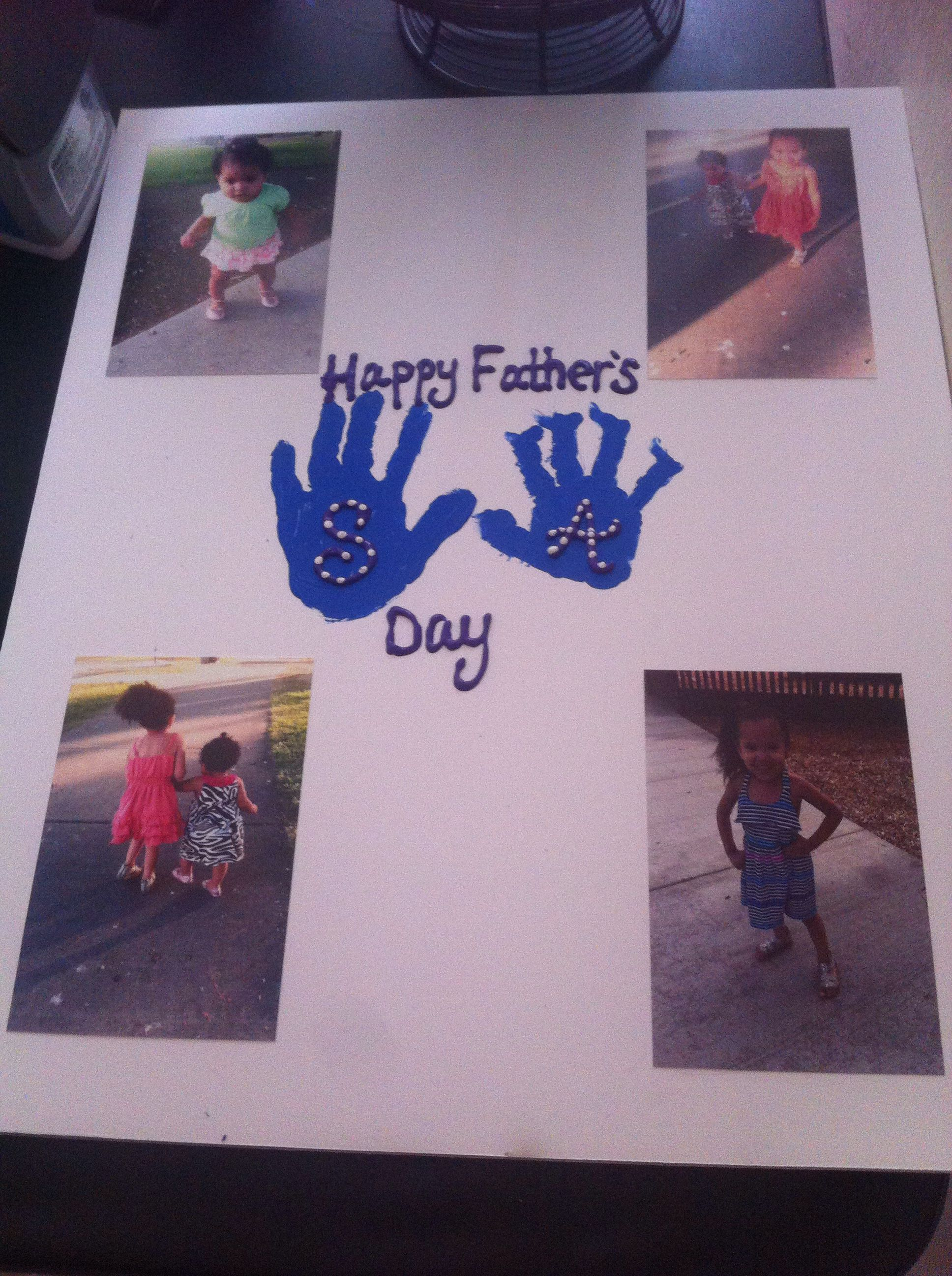 Father's Day crafts.  #fathersday #crafts