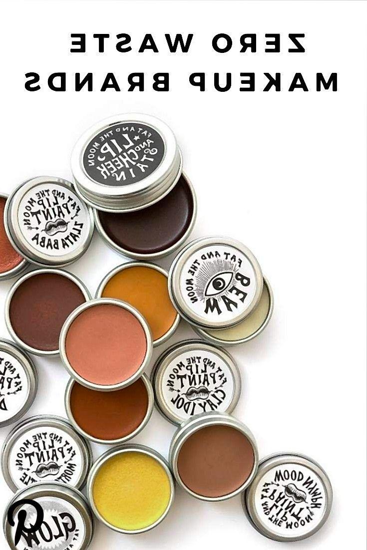 14 Zero Waste MakeupOptionen für Glamming Up und Going Green 14 Zero Waste MakeupOptionen für Glamming Up und Going Green
