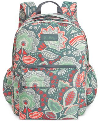 0d538acf84a7 Vera Bradley Lighten Up Grande Backpack