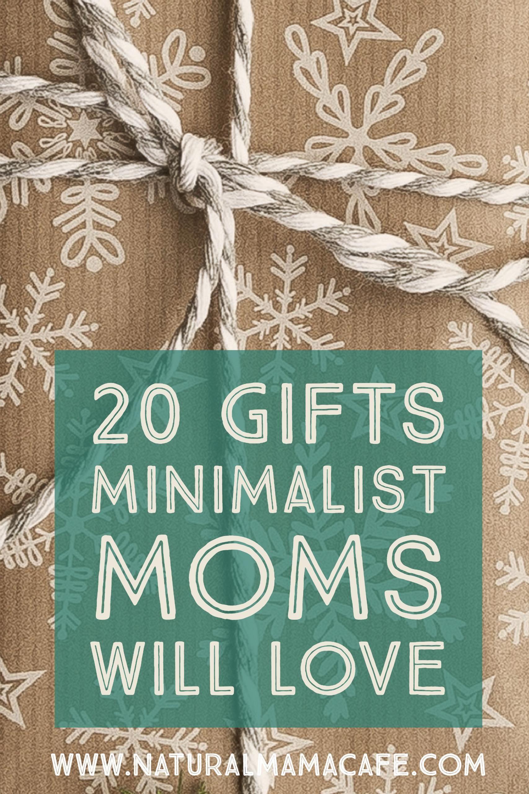 Non material christmas gift ideas