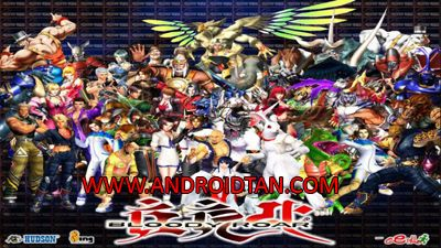 Download Bloody Roar 4 ISO PCSX2 Android Terbaru 2017