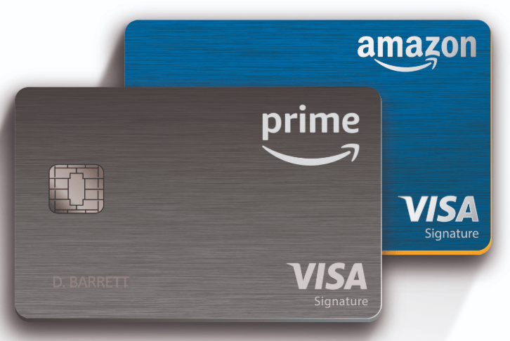 Amazon Chase Credit Card Login Online Credit Shure