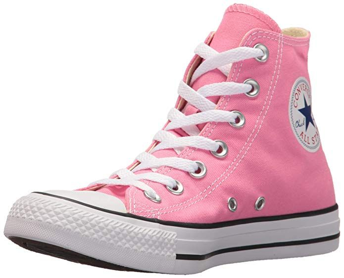 c00461e8e66f Converse Clothing   Apparel Chuck Taylor All Star High Top Sneaker ...