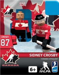 OYO NHL Minifigures are like unofficial hockey LEGO men  Find out     OYO NHL Minifigures are like unofficial hockey LEGO men  Find out about the  line including a full checklist and more