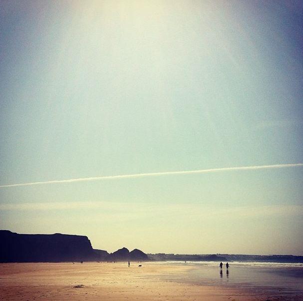#WatergateBay #BeachRetreats