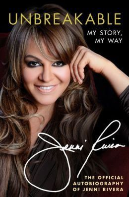 Jenni Rivera's legacy: 3 books tell her story, who does it better?
