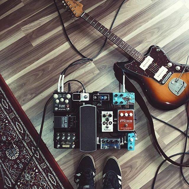 Neat Guitar Rig