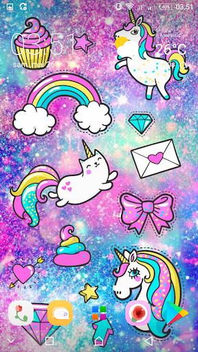 In Love With This Super Cute Unicorn Wallpaper Konfigurierbares Motiv Livingwalls Fototapete Unicorn Unicorn Wallpaper Peach Wallpaper Wallpaper Iphone Cute