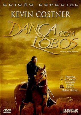 Filme Danca Com Lobos Filmes Filmes Historicos E Posteres De