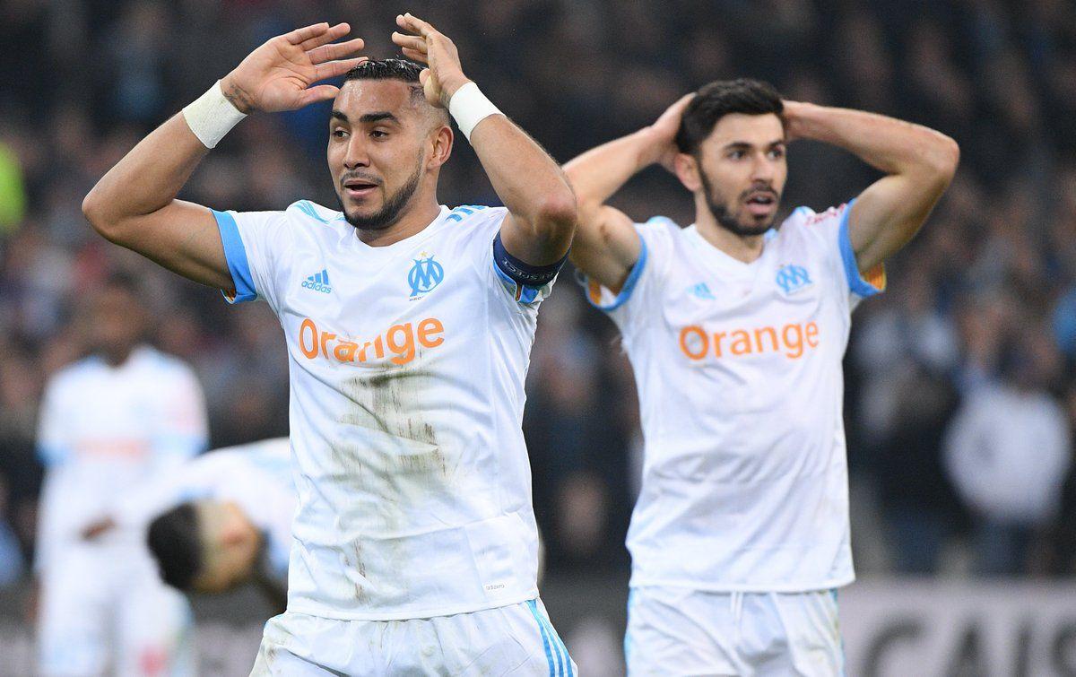 OM Marseille Monaco résumé vidéo buts (22) / Ligue 1