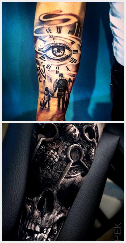 Tattoo Vater Tochter