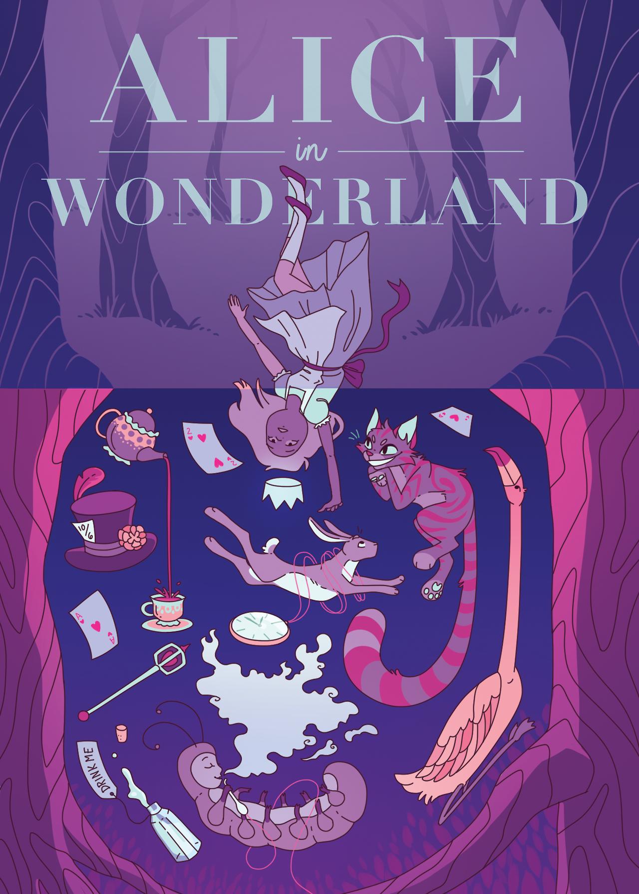 alice in wonderland Tumblr Alice in wonderland, Alice