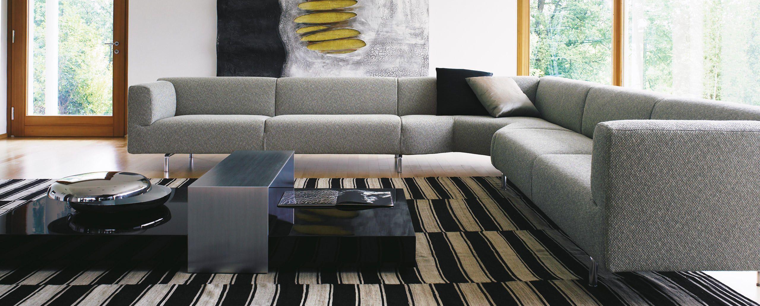 Design Slaapbank Gijs Van Der Sluis 540.Met Cassina Meubel Ideeen
