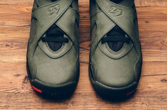 7bd69d573d85 Are You Looking Forward To The Air Jordan 8 Take Flight