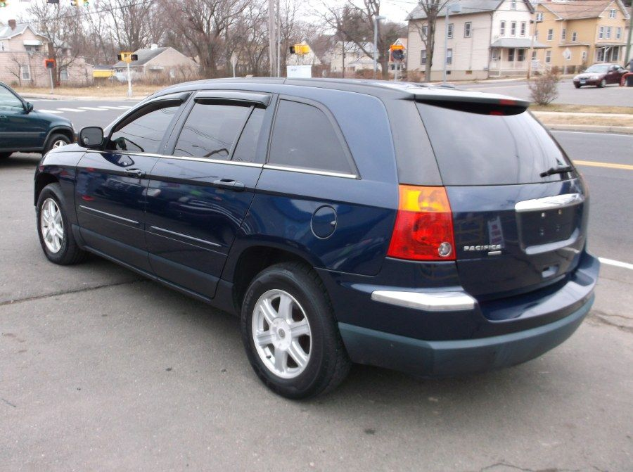 Car Brand Auctioned Chrysler Town Country Limited Mini Passenger