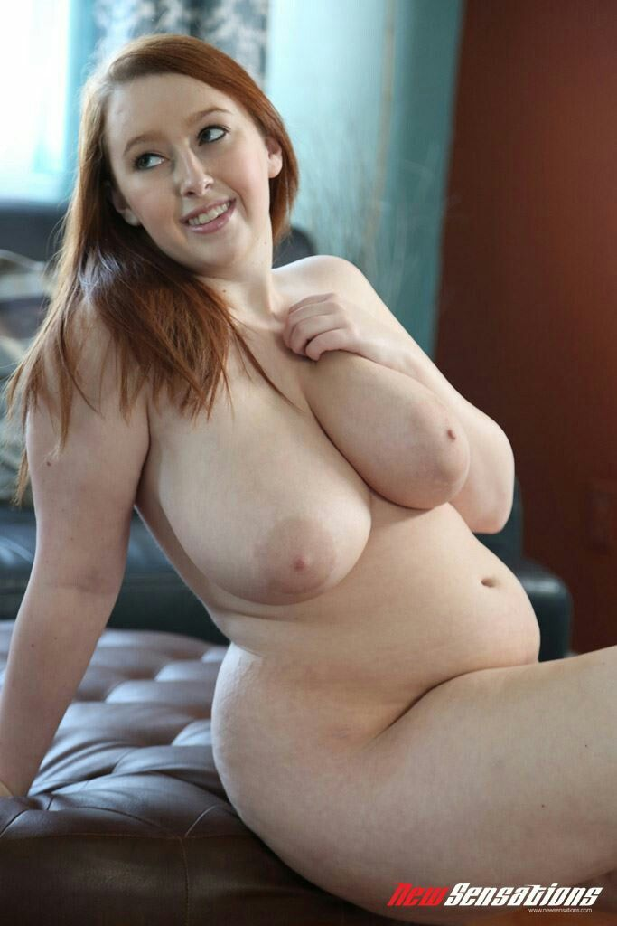 Tits ass clover felicia big