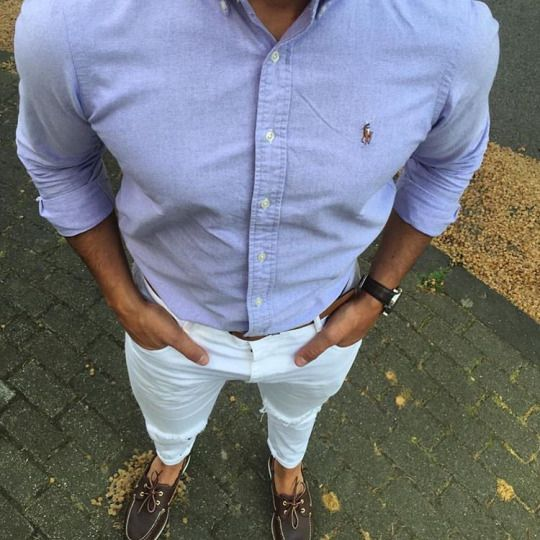 Polo Ralph Lauren oxford shirt   My future husband   Mens fashion ... 4c71c791d01