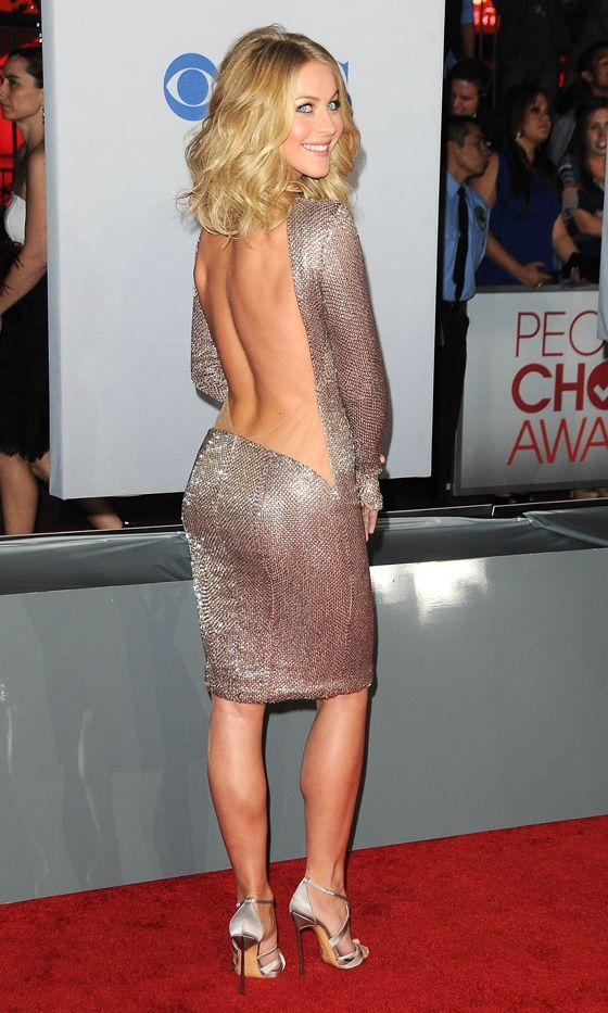 The Peoples Choice Awards 2012  Fashionista Diva