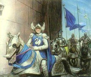 Imrahil - Prince of Dol Amroth