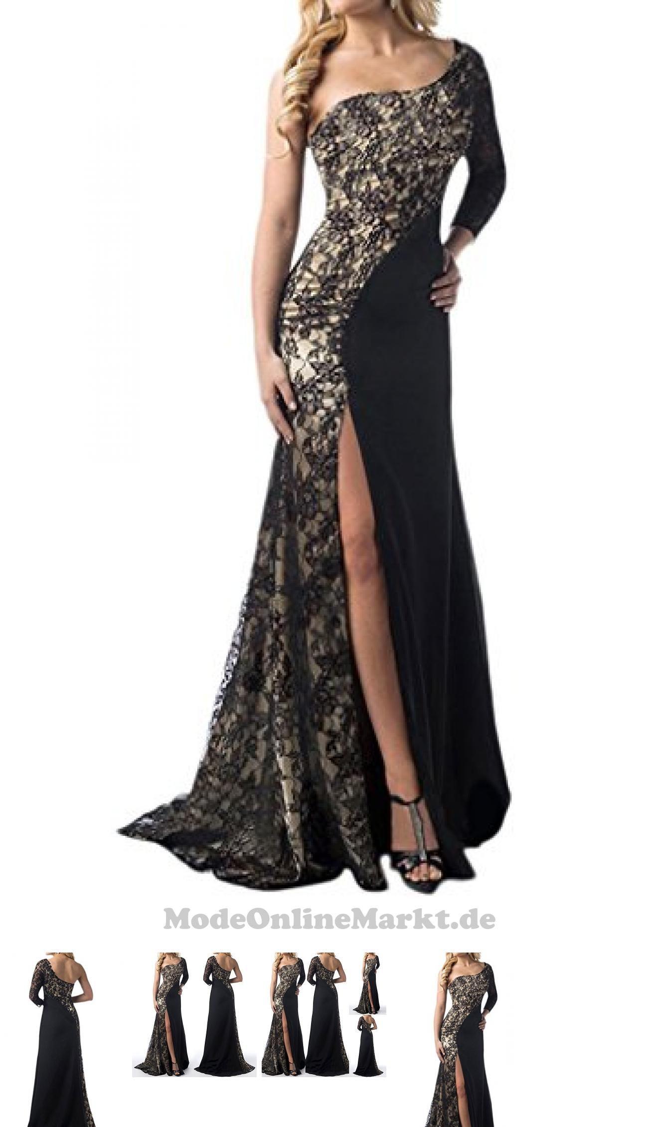 Bigood #Schulterfrei #Damen #Mode #Cocktailkleid #Hochzeit #Party ...