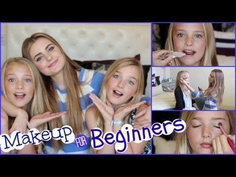 makeup for beginners  middle schoolers  hautebrilliance