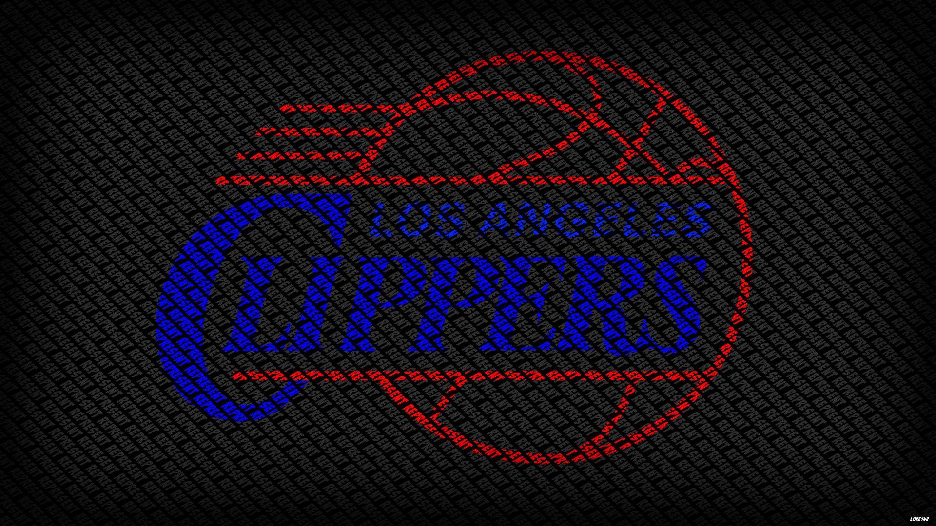 LA Clippers HD Wallpaper