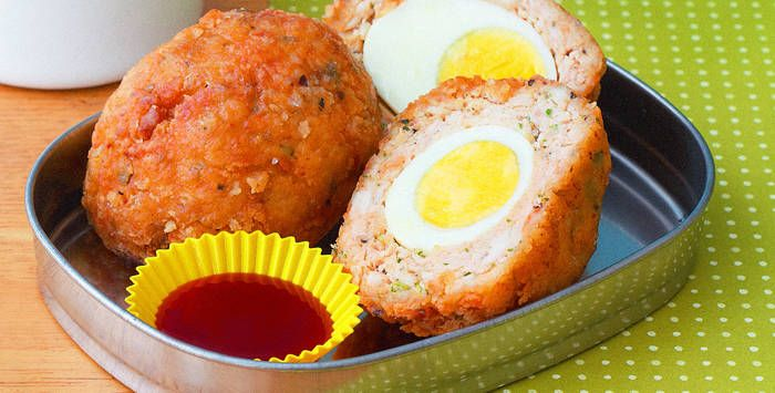 Chicken and egg surprise recipes yummy the philippine food forumfinder Gallery