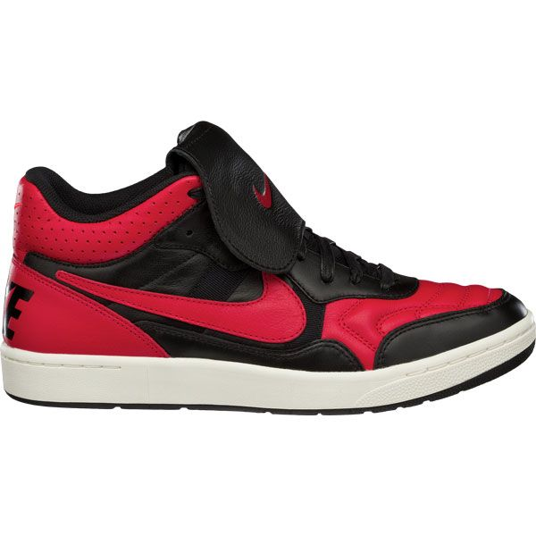 Sepatu Casual Nike Nsw Tiempo 94 Mid 631690 002 Sepatu Dengan