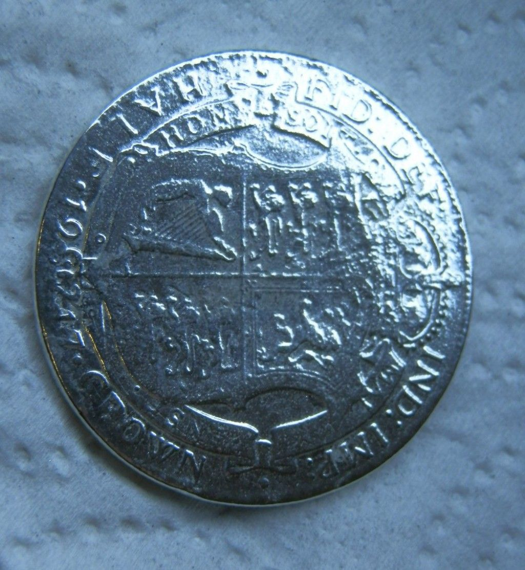 How to Clean Silver Coins How to clean silver, Silver