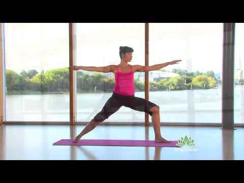 yoga for beginners via my yoga online  beginner yoga