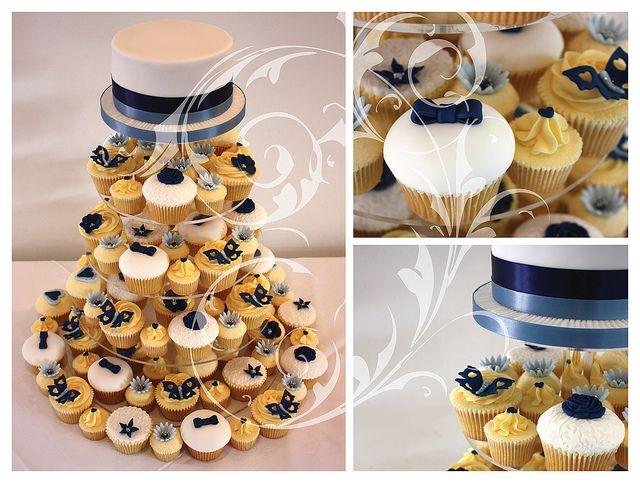2011 Wedding Portfolio4 by Scrumptious Buns (Samantha), via Flickr