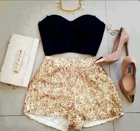 outfit for party :)