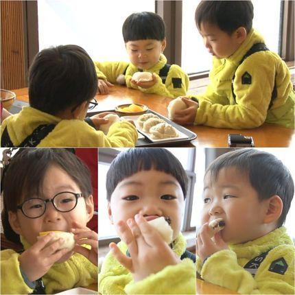 #안흥찐빵#감자떡#부꾸미#만두#도넛#메밀 전병#찰보리 찜떡 http://www.milwon.com