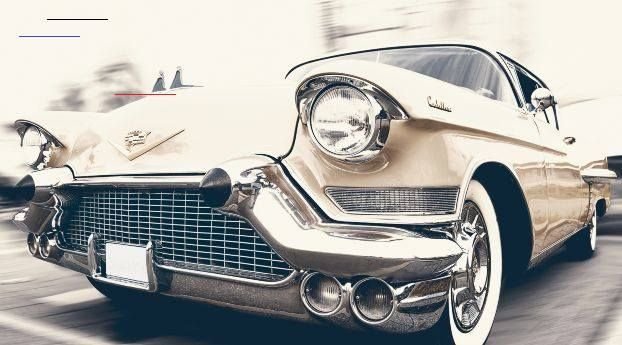 cadillac, oldtimer, front view Wallpaper, HD Cars 4K Wallpapers, Images, Photos …