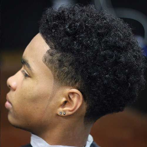 20 Black Male Hairstyles Mixed Hair Hairstyle Hair Styles