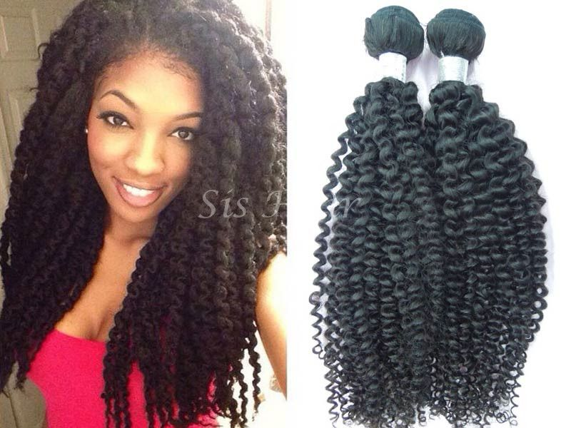 10++ Types of curly weaves ideas