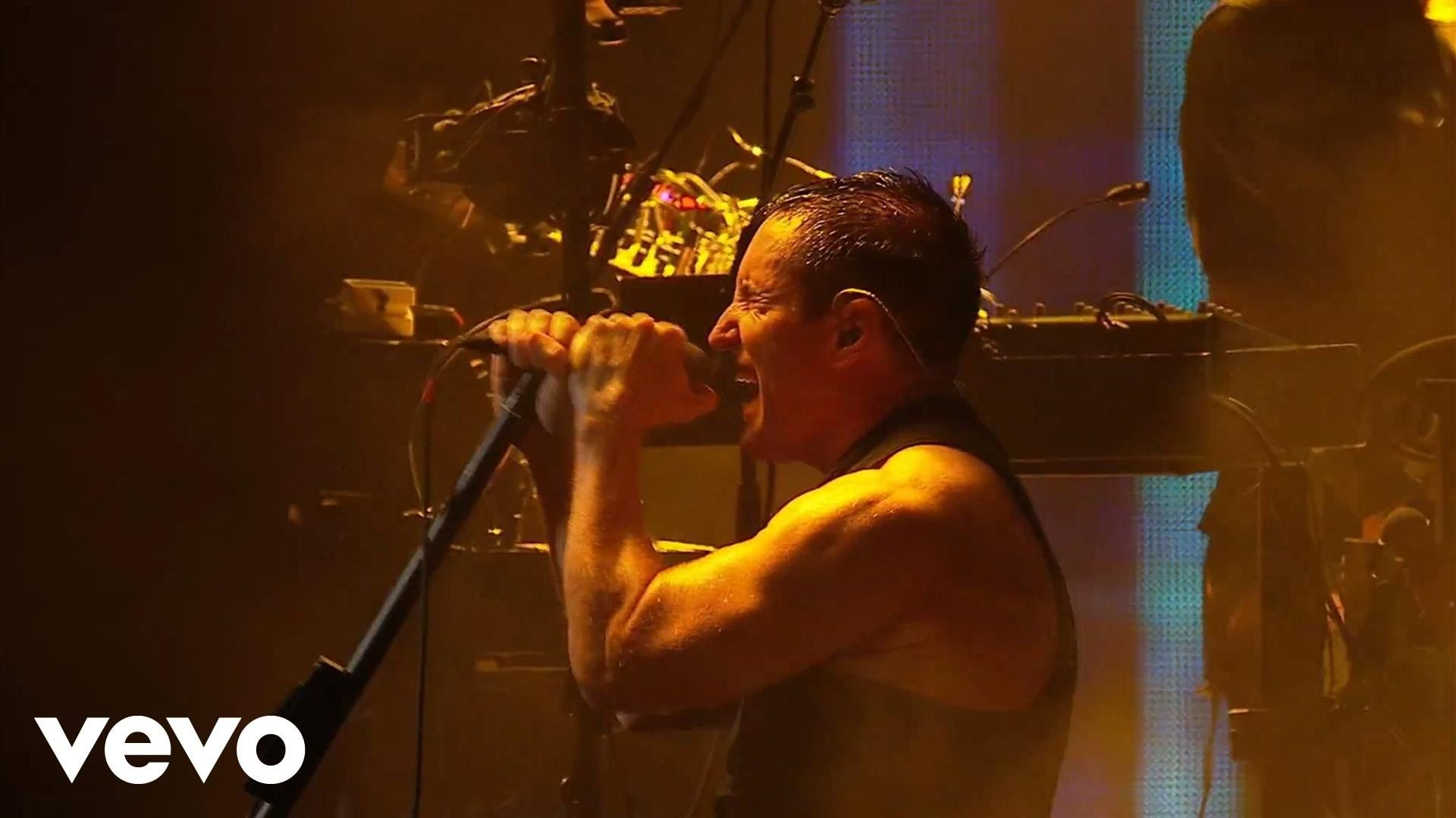 Nine Inch Nails - The Big Come Down (VEVO Presents)   Music   Pinterest