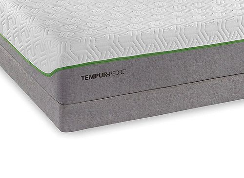 Enjoy a transformative sleep experience with the TEMPUR-Flex Supreme hybrid plush king mattress. It features innovative, densely placed precision coils that deliver all the benefits of TEMPUR® with the responsive feel of an innerspring mattress. The TEMPUR-Response™ material and Dynamic Support™ base layer respond to your movements 3 times as fast as other Tempur-Pedic mattresses .#myrfstyle #SweepsEntry