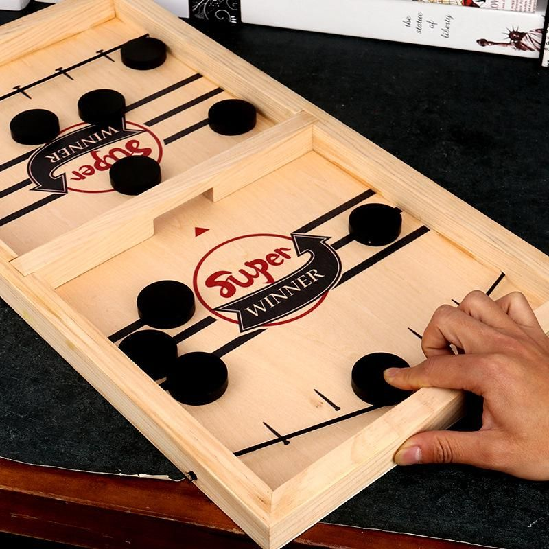 Table Desktop Battle Hockey Game In 2020 With Images