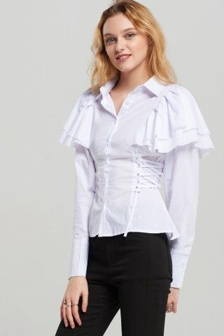 5d86b57aa61b Tops - ALL CLOTHING - Shop Discover the latest fashion trends online at  storets.com