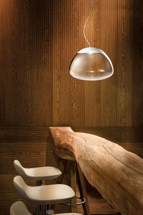 Pin Von Niloe Hedayat Auf Home Decor Lighting Treibholz Tisch Holz Moderne Beleuchtung